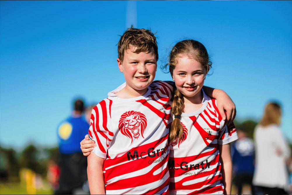 NSW Juniors