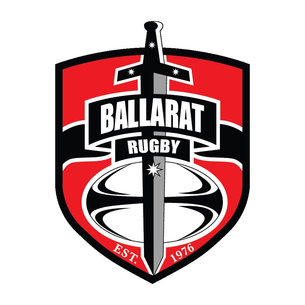 Ballarat Crest