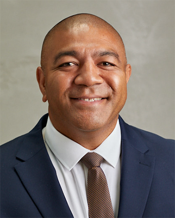 Rugby Victoria Director