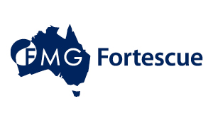 Fortescue website logo