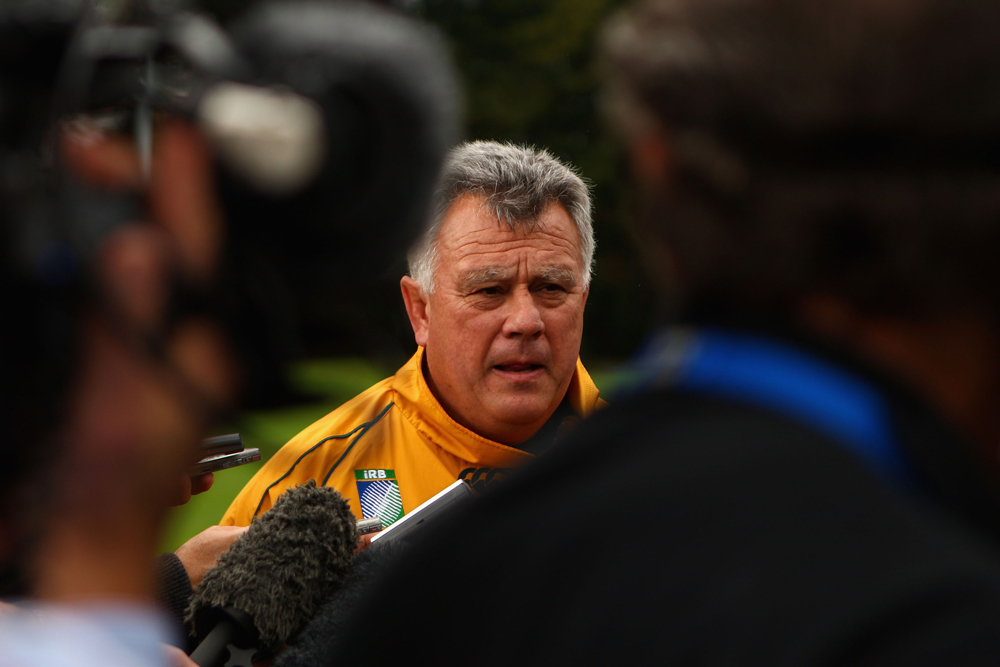 Connolly wins case against QRU   Latest Rugby News   RUGBY.com.au
