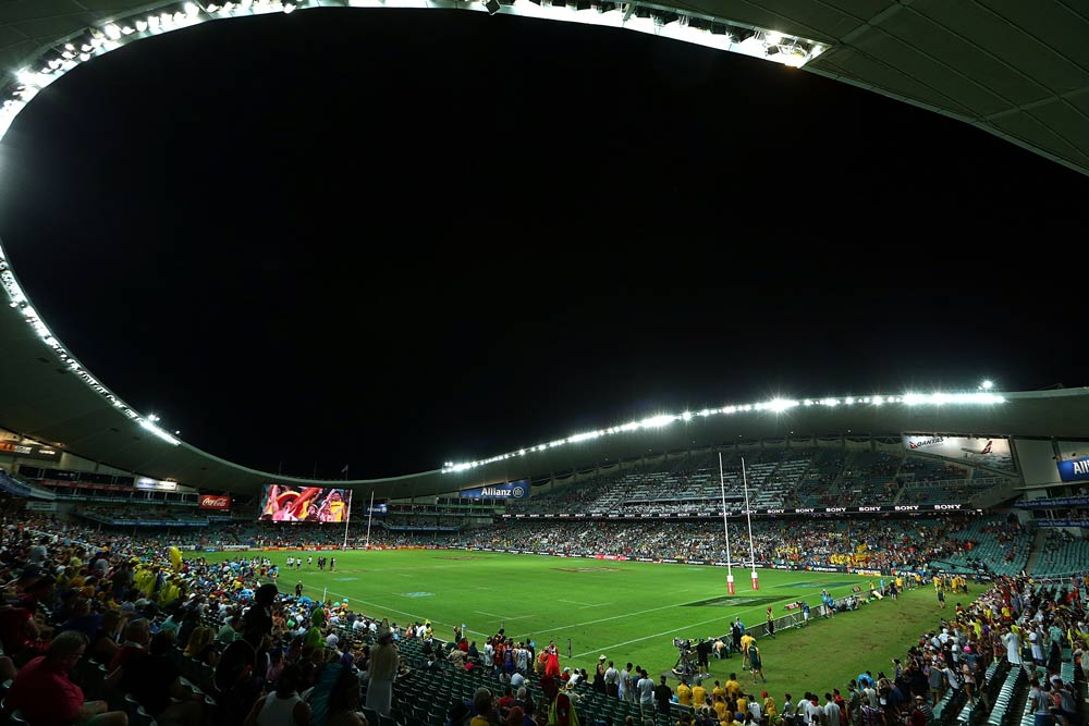 The Sydney 7s will be back in 2023 | Getty Images