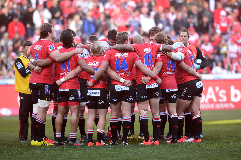 The Lions will host a semi-final. Photo: Getty Images