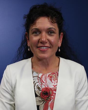 Vikki Fischer Brumbies Board Member