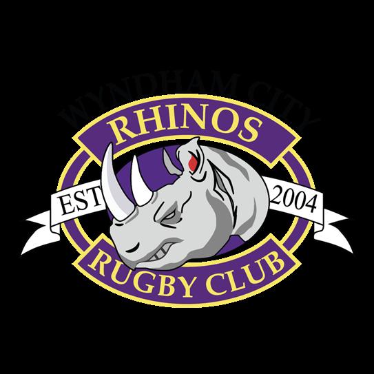 Wyndham City Rugby Club Logo