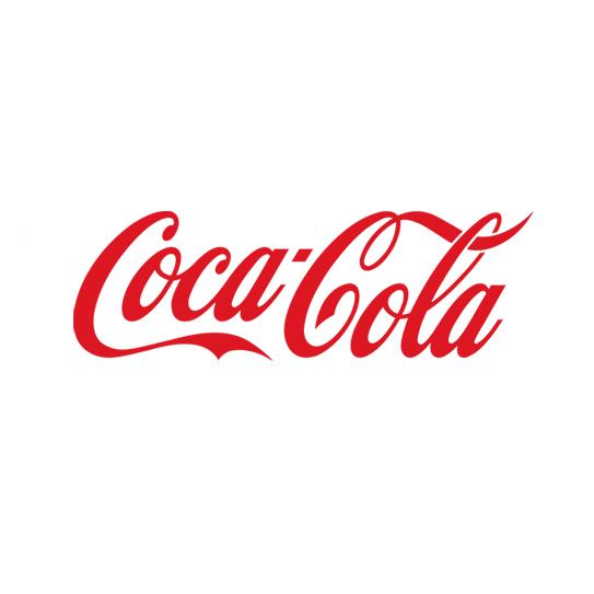 Coke Logo Reds