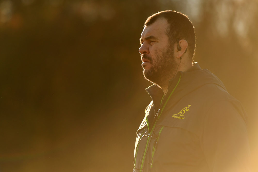 Michael Cheika and three other high-profile influential coaches will be part of a new coaching think tank. Photo: Getty Images