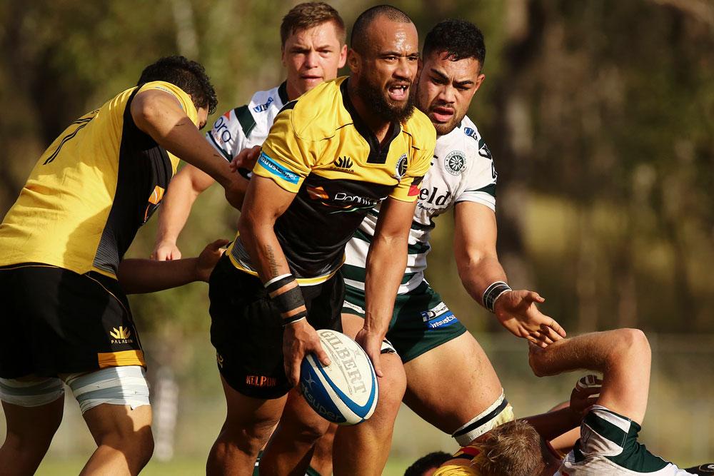 Photo: RugbyAU