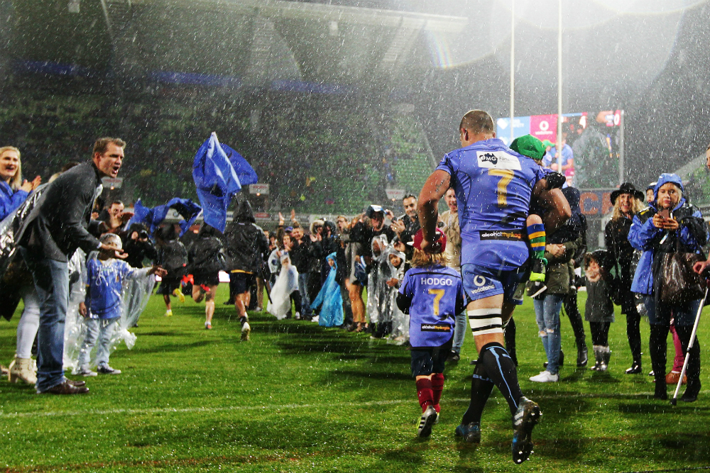 The results of the Senate inquiry into the Rugby AU-Western Force saga are in. Photo: Getty Images