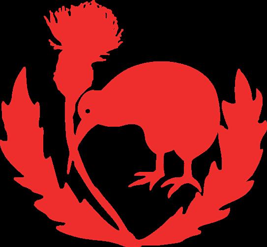 Kiwi Hawthorn logo