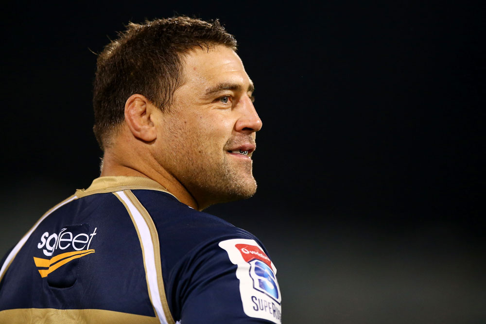 Josh Mann-Rea is set to return to rugby this weekend. Photo: Getty Images