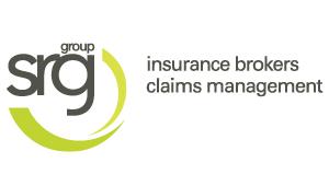 SRG Group website logo