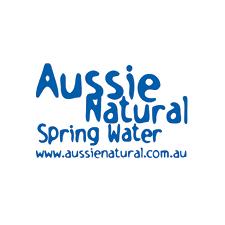 Aussie Natural Springs Website card