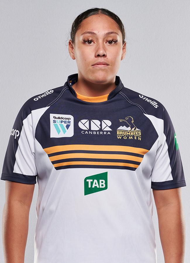 Zali Waihape-Andrews