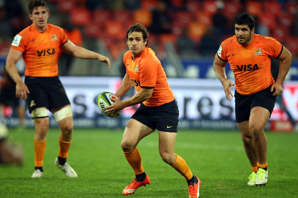 The Jaguares will come to Australia for the first time. Photo: Getty Images