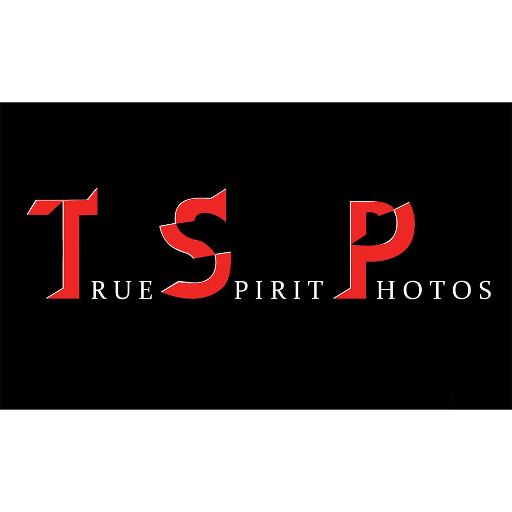 True Spirit Photos Logo
