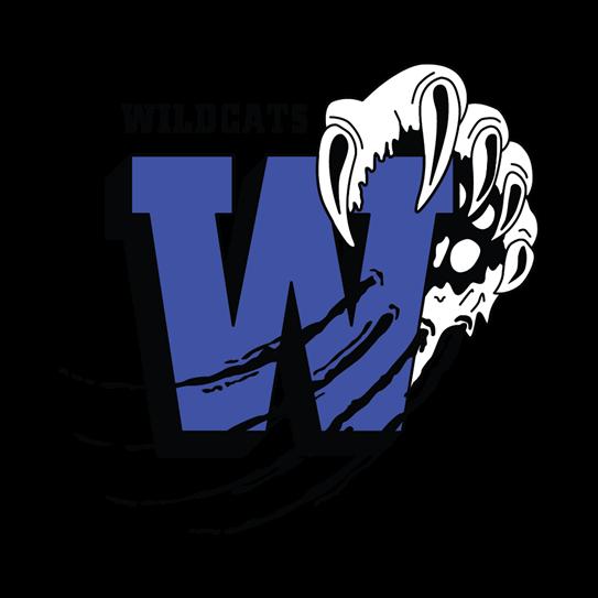 Western Districts Rugby Club Logo