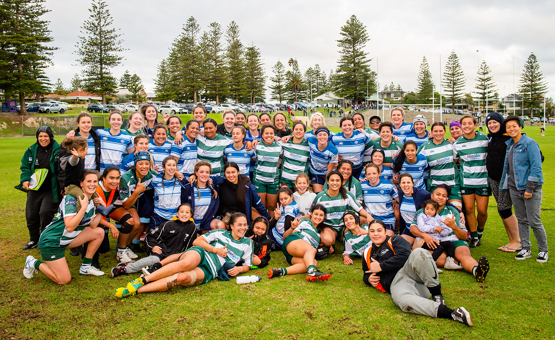 WA Women's Rugby