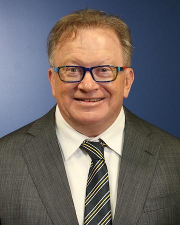 David Kenyon Board Member Brumbies