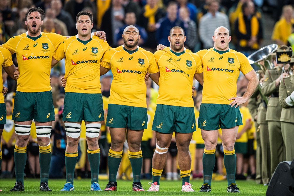 There have been some big changes to the global calendar. Photo: RUGBY.com.au/Stuart Walmsley