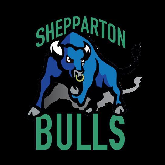 Shepparton Rugby Club Logo