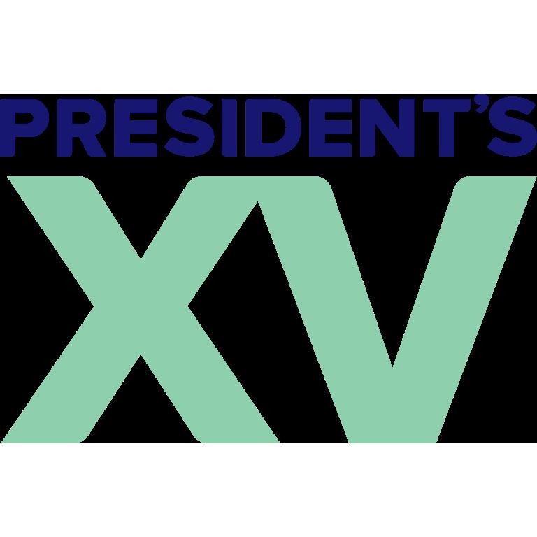 President's XV Women