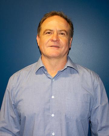 Doug Stuart Board Member Brumbies