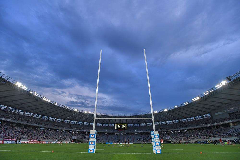 Australian Men's Sevens coach Tim Walsh has described Tokyo as a 'fast surface' | Stu Walmsley