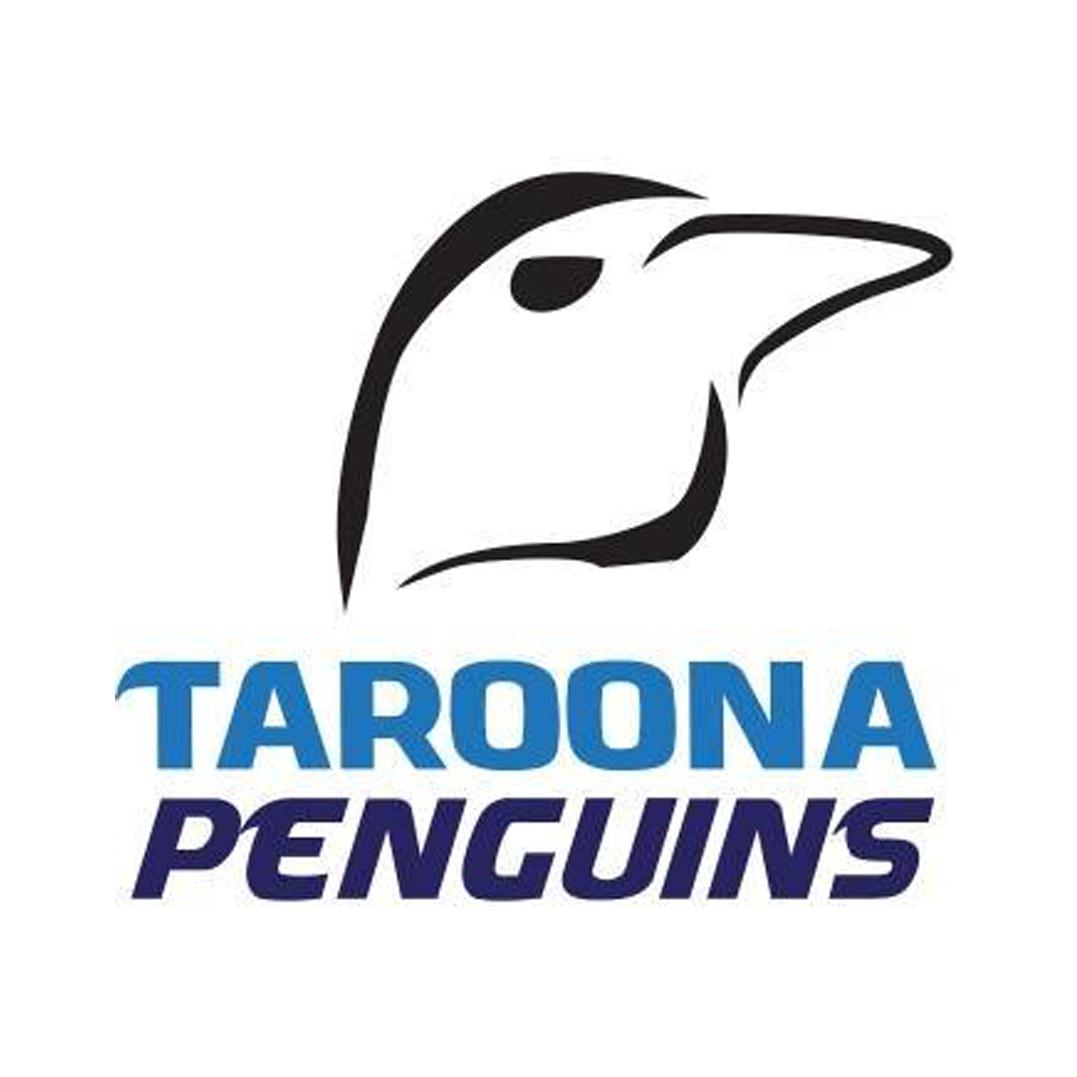 Taroona Penguins Crest