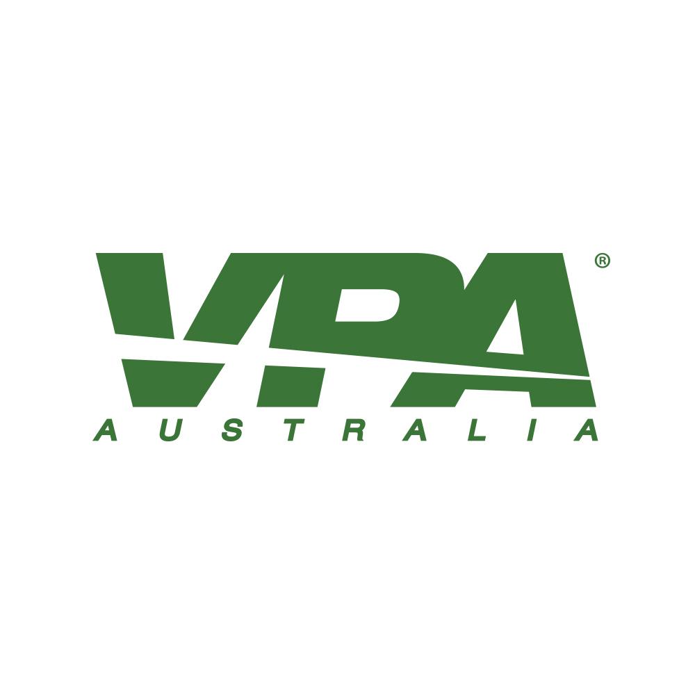 VPA Logo Reds