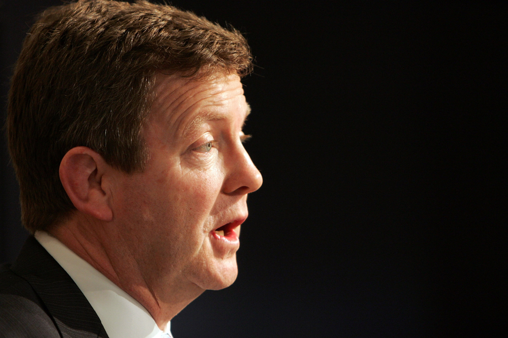 Matt Carroll says Australia should definitely bid for the 2027 Rugby World Cup. Photo: Getty Images