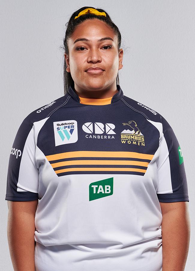 Iris Verebalavu