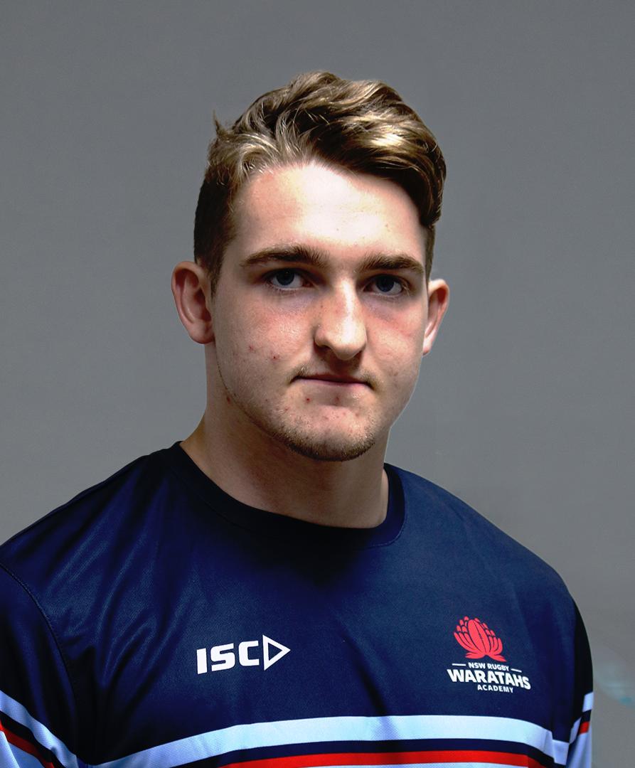 Adrian Brown Player Profile Waratahs