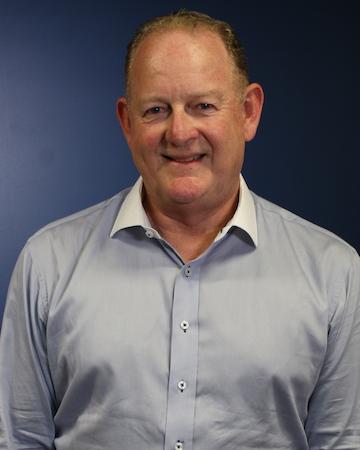 Stephen Johnston Board Member Brumbies