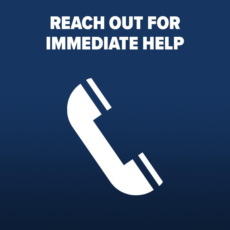 In Touch Immediate Help