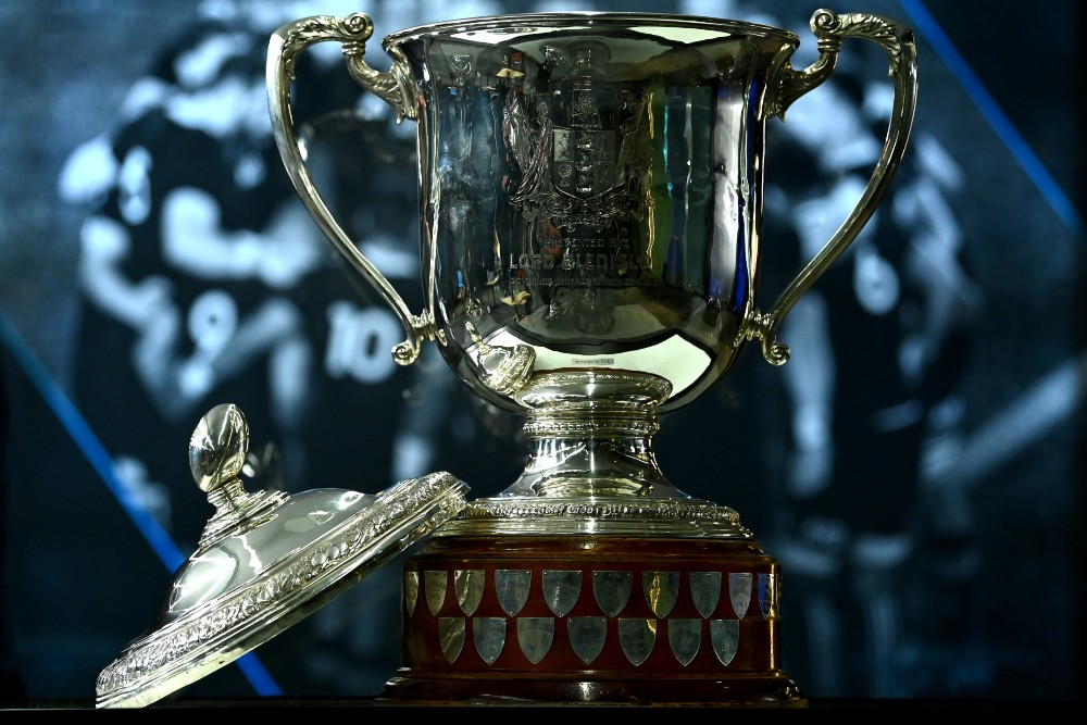Rugby Australia has confirmed a change to the Bledisloe schedule. Photo: Getty Images