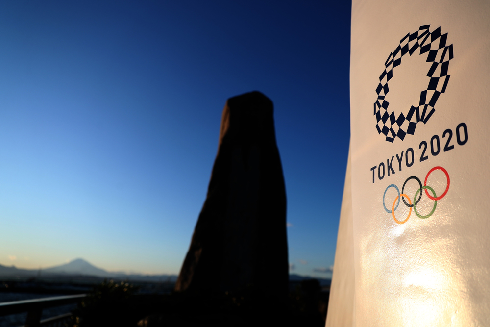 The Tokyo Olympics have been rescheduled until July 23 2021. Photo: Getty Images
