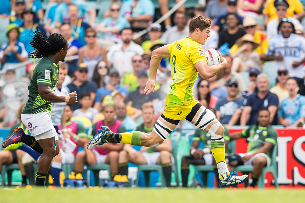 What is the HSBC Sydney 7s?