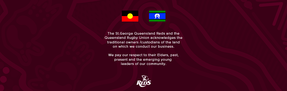 Acknowledgement of Traditional Owners