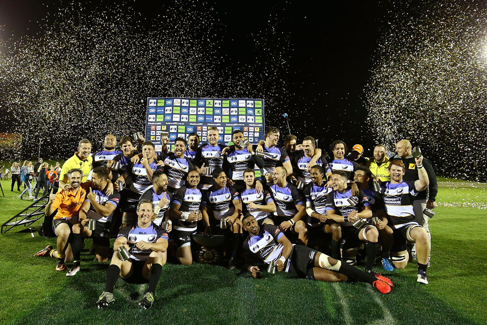 Perth Spirit are the defending NRC champions. Photo: Getty Images