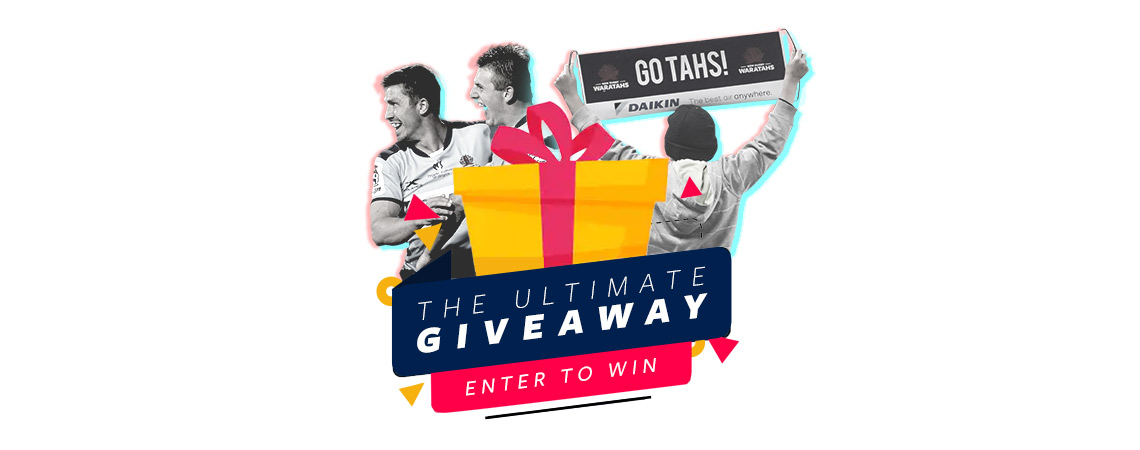 NSW 2021 Ultimate Giveaway