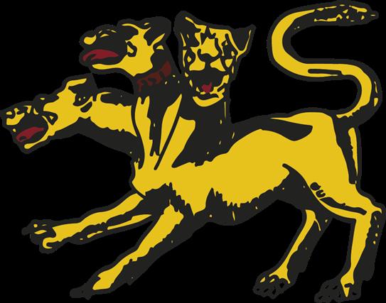 Cereberus Logo