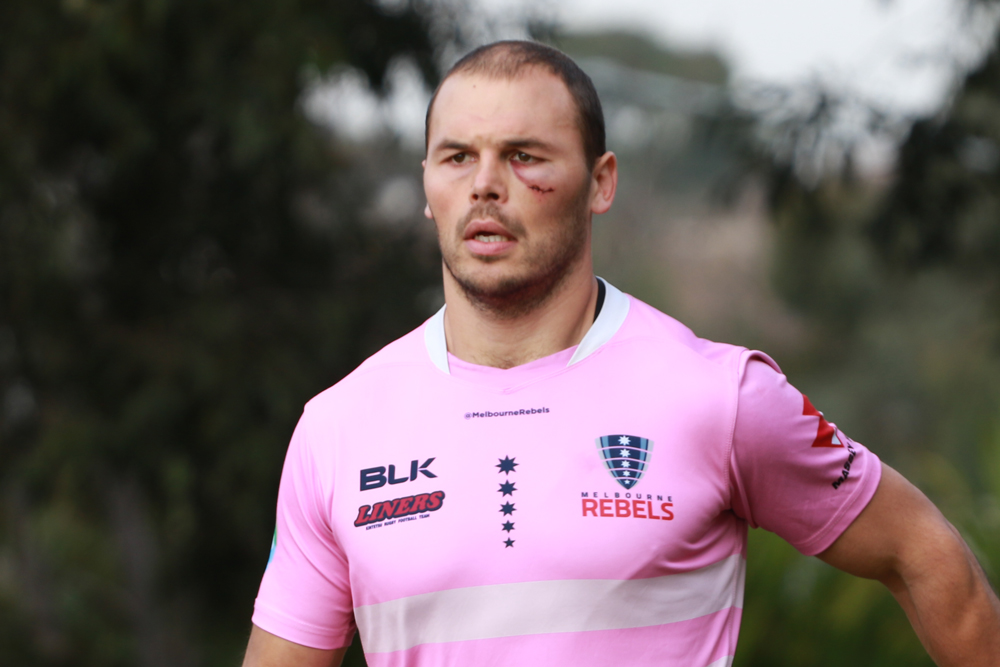 Wells' mauling a sign of rugby getting back to normal | Latest Rugby News |  RUGBY.com.au