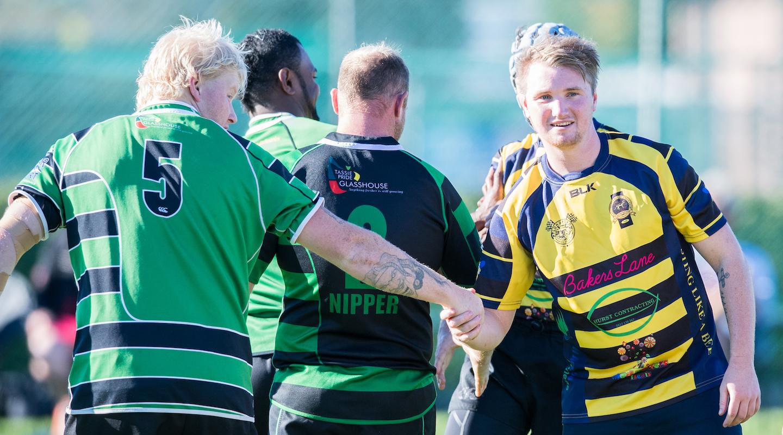 TAS Community Rugby