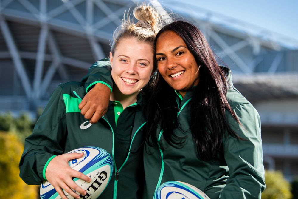 Speed Queens set to fire in new look Wallaroos team | Latest Rugby News | RUGBY.com.au