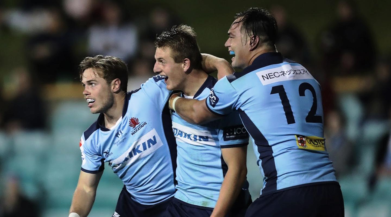 NSW Waratahs Fixtures