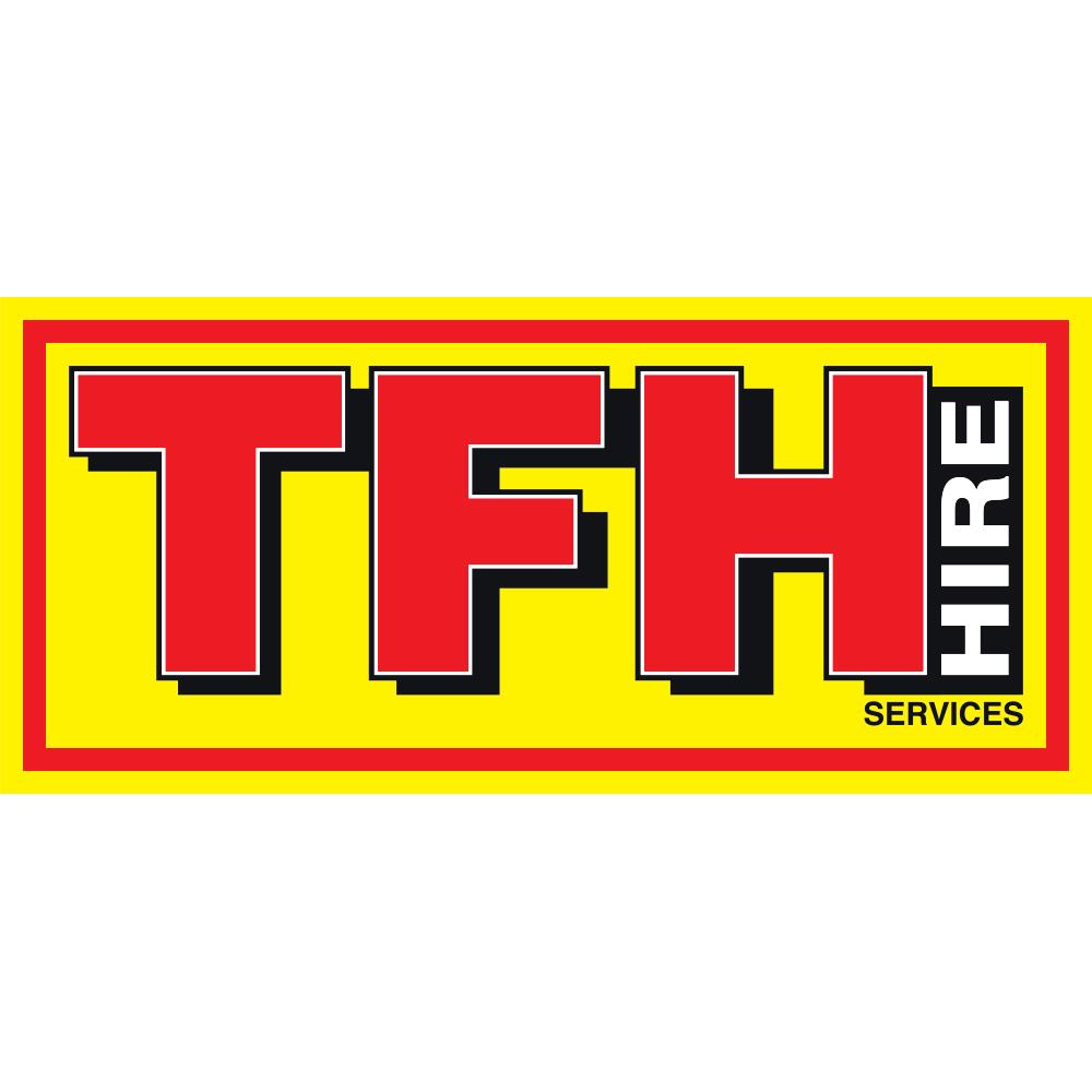 TFH Logo Reds