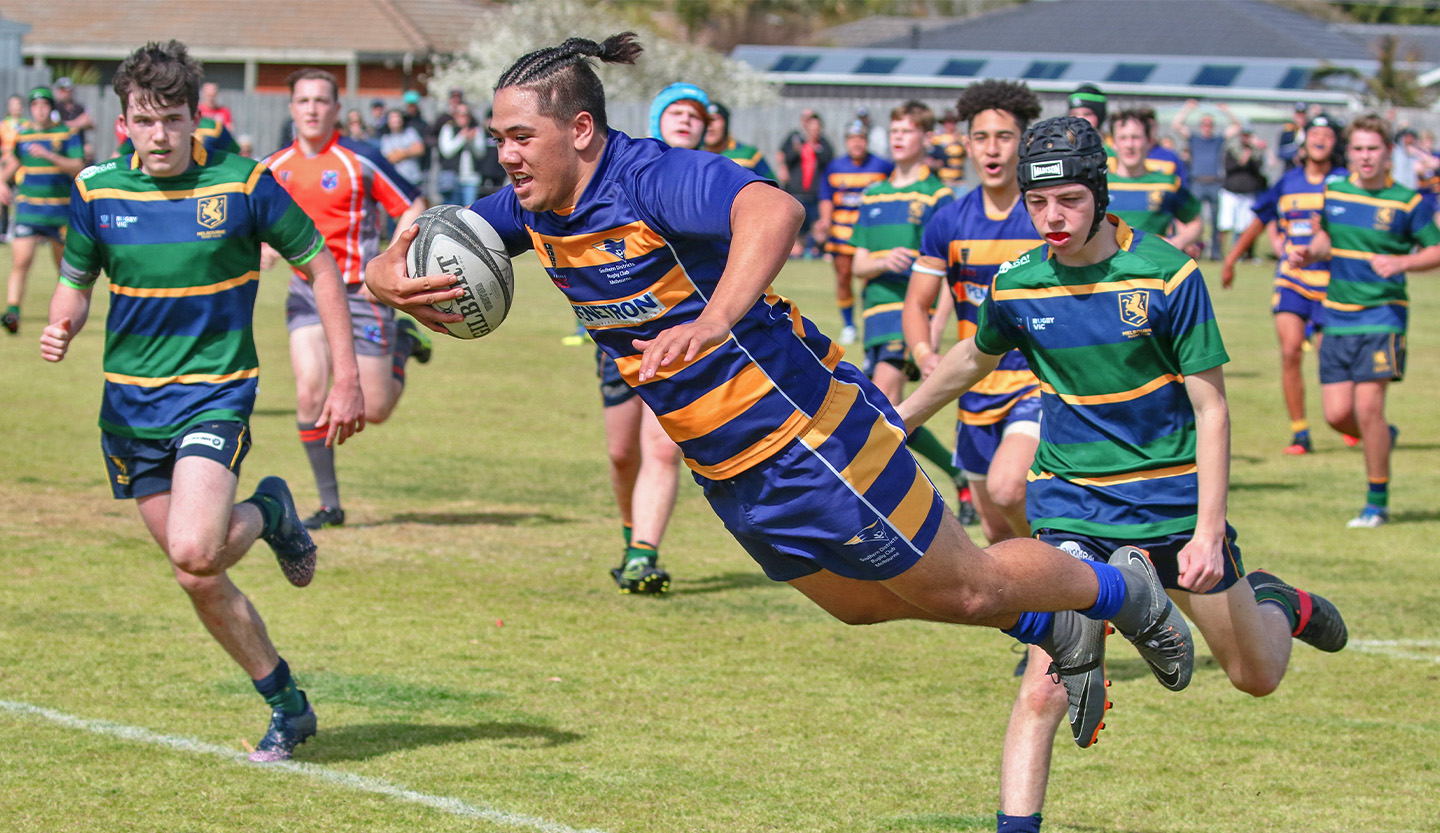 VIC Community Rugby