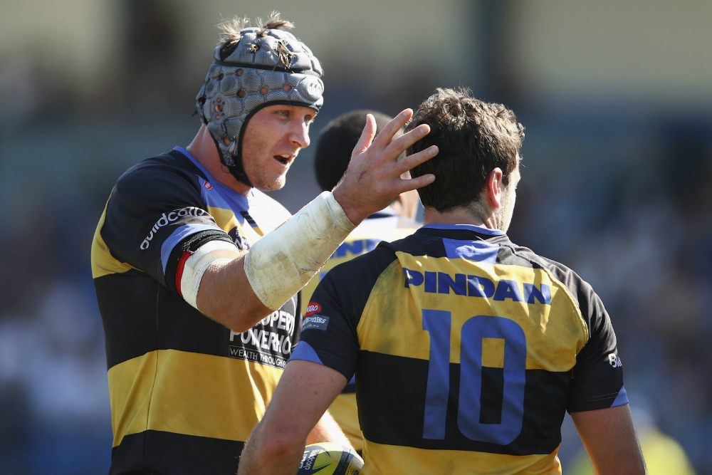 Perth are into their second NRC final in three years. Photo: Getty Images