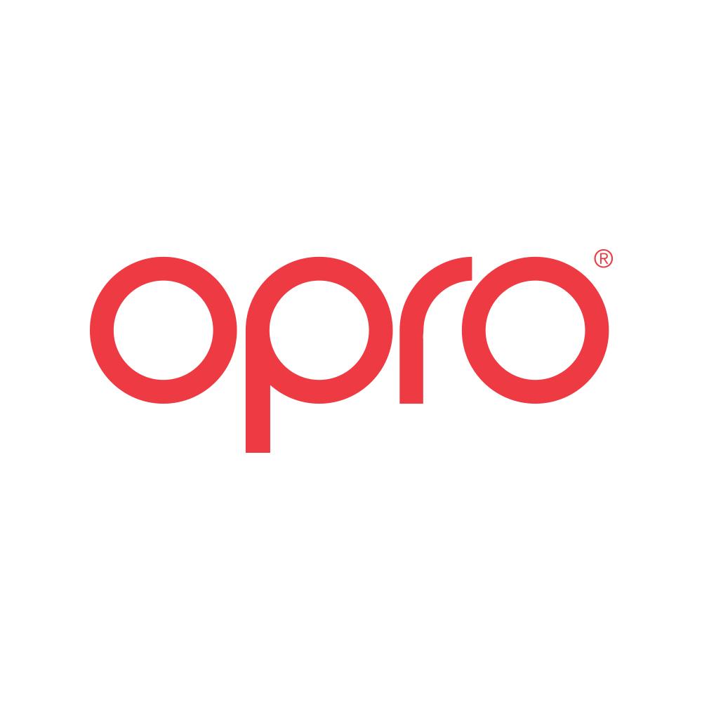 Opro Logo Reds